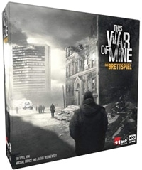 This War of Mine, Rechte bei Asmodee