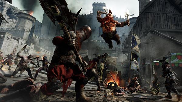 Warhammer Vermintide 2 Bild 1