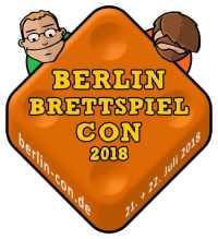 Berlin Brettspiel Con - Logo