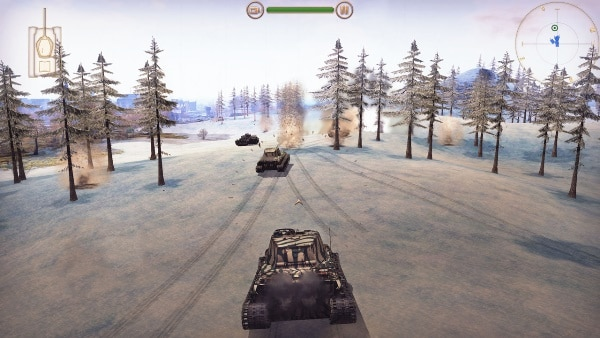 Battle Supremacy Bild 2