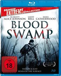 Blood Swamp, Rechte bei Edel Germany