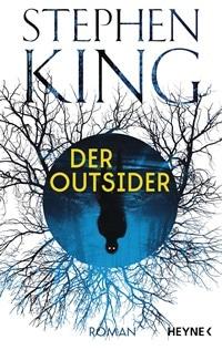 Der Outsider von Stephen King, Rechte bei Heyne