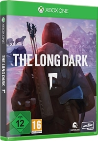 The Long Dark, Rechte bei Hinterland Studio / Skybound Games