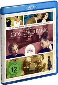 Gosford Park, Rechte bei Studio Canal