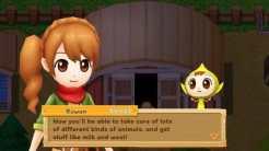 Harvest Moon - Licht der Hoffnung - mit Rowan