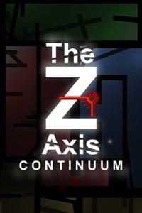The Z Axis: Continuum, Rechte von Lazerpants Studios LLC