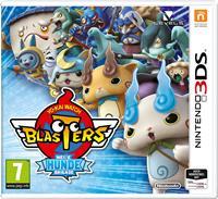 YO-KAI Watch Blasters: Weiße-Hunde-Brigade, Rechte bei Nintendo