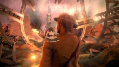 11-11: Memories Retold, Rechte bei Bandai Namco