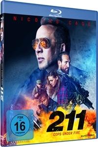 211 - Cops under fire, Rechte bei EuroVideo