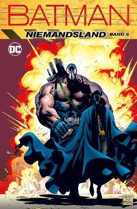 Batman: Niemandsland #6, Rechte bei Panini Comics