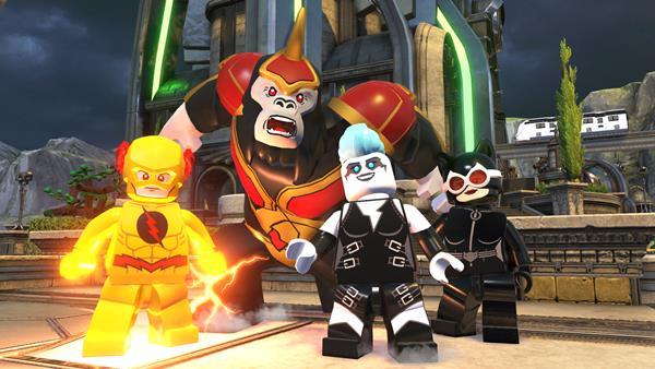LEGO DC Super-Villains Bild 2