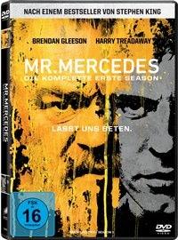 Mr. Mercedes - Die komplette erste Season, Rechte bei Sony Pictures