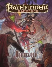 Handbuch: Antihelden, Rechte bei Ulisses Spiele