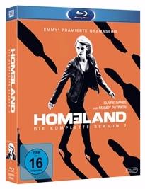 Homeland - Season 7, Rechte bei Twentieth Century Fox