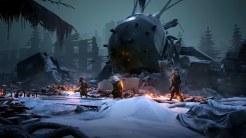 Mutant Year Zero: Road to Eden, Rechte bei Funcom