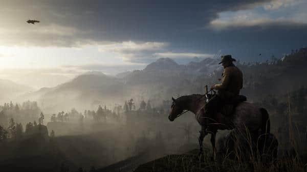 Red Dead Redemption 2 Bild B 2