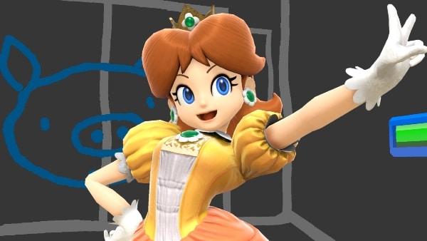 Super Smash Bros Ultimate Bild 2