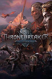 Thronebreaker: The Witcher Tales, Rechte bei CD Projekt