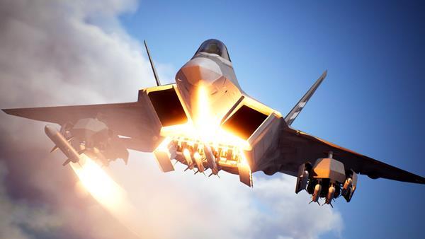 Ace Combat 7 Bild 2
