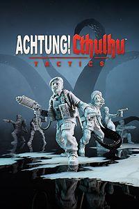 Achtung! Cthulhu Tactics, Rechte bei Ripstone Ltd