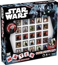Match - Star Wars, Rechte bei Winning Moves