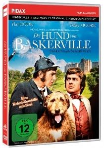 Der Hund von Baskerville, Rechte bei Pidax Film