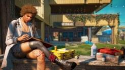 Far Cry New Dawn, Rechte bei Ubisoft