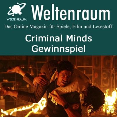 Gewinnspiel Criminal Minds S12