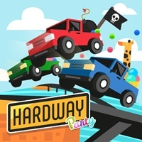Hardway Party, Rechte bei Wastelands
