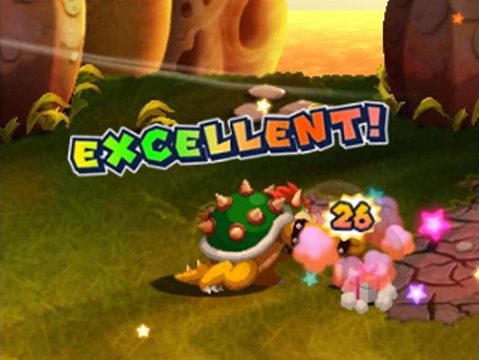 Mario und Luigi Abenteuer BowserAB