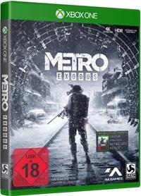 Metro Exodus, Rechte bei Deep Silver
