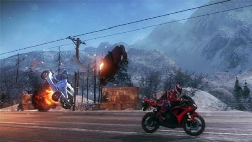 Road Redemption, Rechte bei Tripwire Interactive