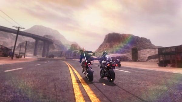 Road Redemption Bild 3
