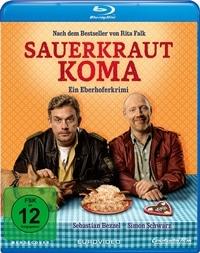 Sauerkrautkoma, Rechte bei EuroVideo
