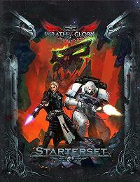 Wrath & Glory - Starterset, Rechte bei Ulisses Spiele