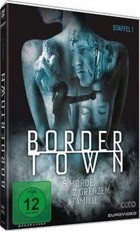 Bordertown - Staffel 1, Rechte bei EuroVideo