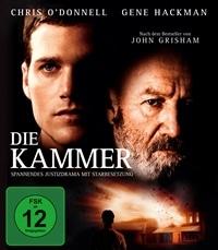 Die Kammer, Rechte bei Universal Picture / WVG Medien