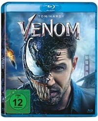 Venom, Rechte bei Sony Pictures