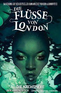 Die Flüsse von London #2: Die Nachthexe, Rechte bei Panini Comics