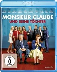 Monsieur Claude und seine Töchter, Rechte bei EuroVideo