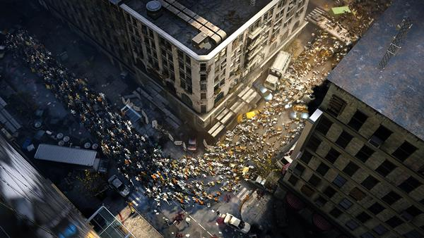 World War Z Bild 1
