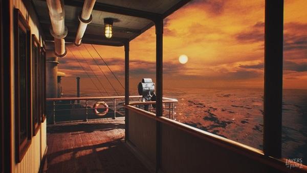 Layers of Fear 2 Bild 2