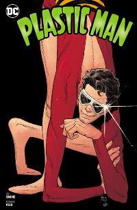 Plastic Man, Rechte bei Panini Comics