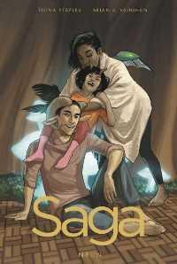 Saga 9, Rechte bei cross cult