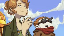 Deponia Collection, Rechte bei Daedalic Entertainment