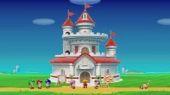 Super Mario Maker 2, Rechte bei Nintendo