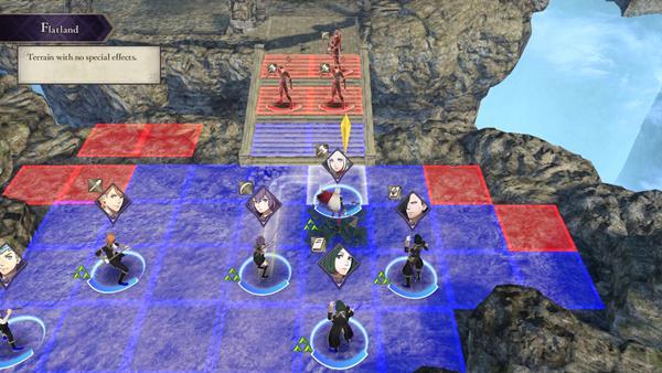 Fire Emblem Three Houses Bild 3