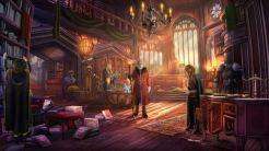 Queen's Quest 3: The End of Dawn, Rechte bei Artifex Mundi