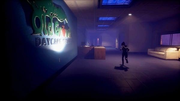The Blackout Club Bild 1