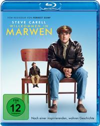Willkommen in Marwen - Cover, Rechte bei Universal Pictures